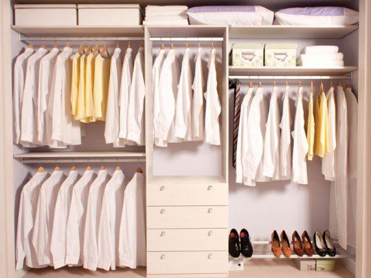 WardrobeInteriors